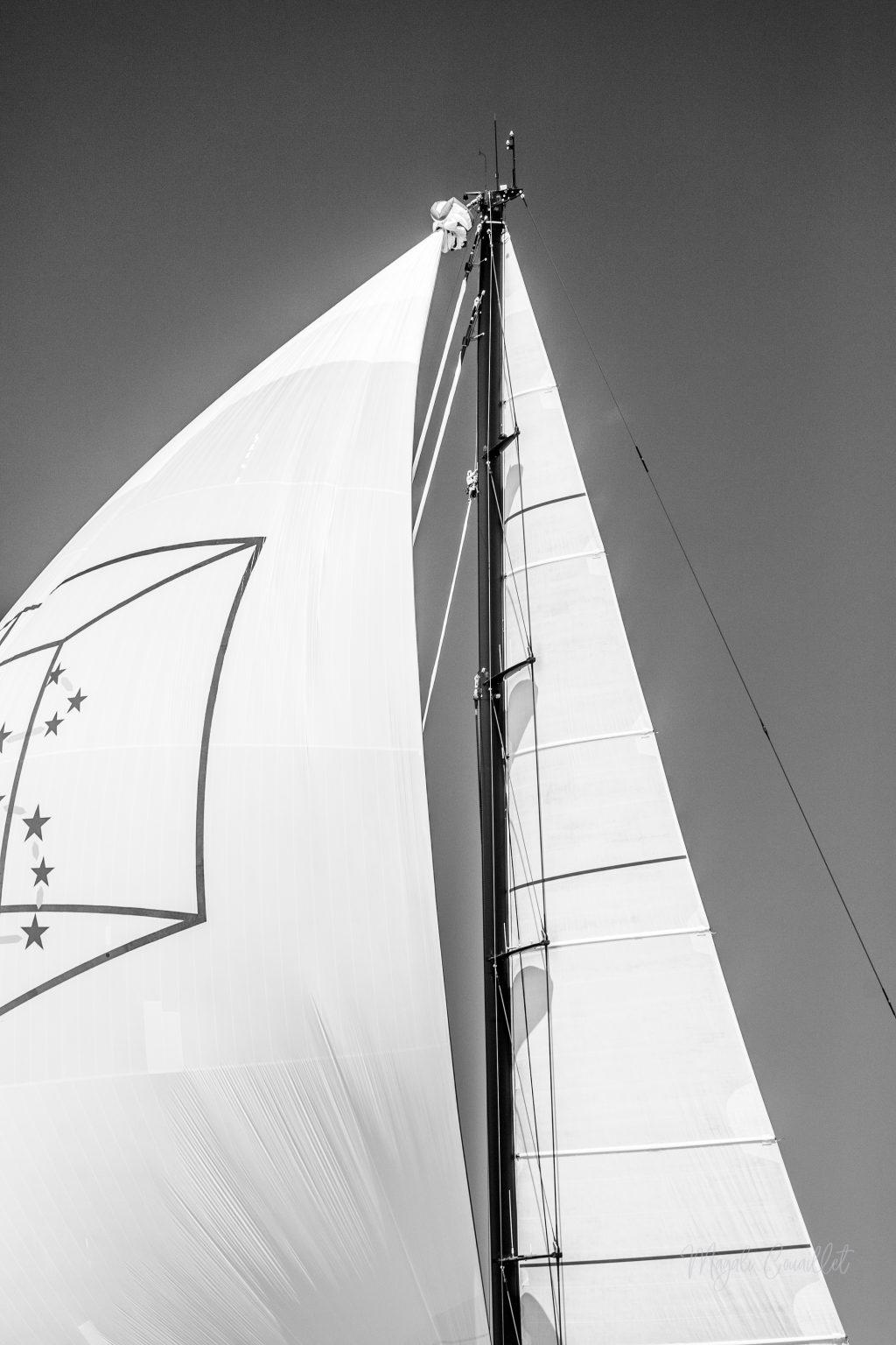 Perseus Yacht, Bucket Regatta 2019 St Barths-2