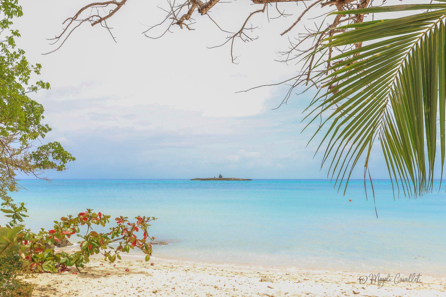 Photo île Marie Galante